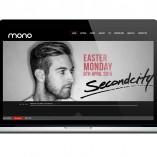 mono belfast macbook