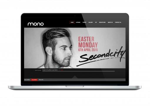 Mono Nightclub Belfast