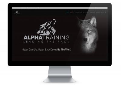 Alpha Training NI